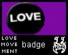 [LL]LOVE Black Badge