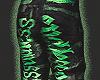 Endless Pants