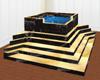 Black Gold Bathtub