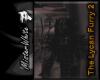 MRW|Lycan Furry 2|Legfur