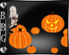 BBG* pumpkin party