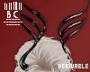 B* Drv Demon Horn