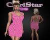 Cristy HP Dress