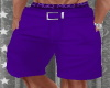 Tropical Summer P Shorts