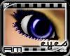 [AM] Manakin Blue Eye