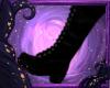 ᙢ Plain Combat Boots