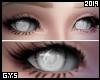 ♦| Nun | Eyes