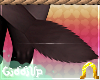 Gu! Oryx Tail