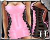 +H+ Strutter - Pink