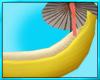 Banana Beach Chair