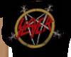 Slayer Pentagram T-Shirt