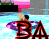 [BA] Lovers Pool Float