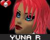 [DL] Yuna Red
