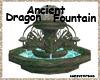 Ancient Dragons Fountain