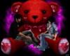 ~S~valentine tddy bear