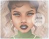 J | Fallon black pearl