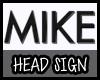 {EL} Head Sign