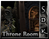 #SDK# Throne Room v1
