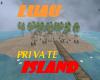 [RLA]Luau Private Island