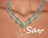Spring Jewel Set