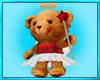 Women Teddy Bear