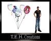 Tara Birthday Baloons