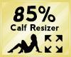 Calf Scaler 85%