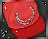 !!S Snapback Red 1