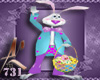 EASTER RABBIT ANIMATED