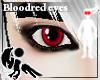 [Hie] Blood-red eyes (m)