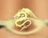 *RD* Gold Lady Dragon