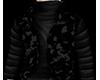 Camo Mask Jacket