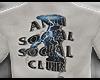 Anti Social For Life