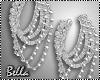 ^B^ Isabeau Earrings