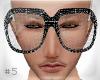 ::DerivableGlasses #5 M