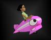 Plane Animated