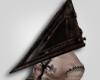 Pyramid Head Layer