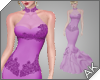 ~AK~ Prom Queen: Lilac