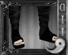 + Darker Sandals +