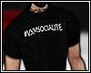 [X] #vxmsocialite Tucked