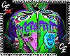 CE' Psycho Neon Puffer