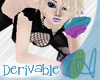 e` Derivable Hooves - F