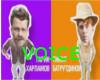 Voice, HB SCHOW, Harlamo
