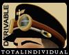 Pilot Cap & Goggles