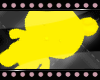 *Yellow Gummie Bear