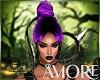 Amore Dark Queen Hair