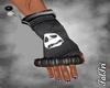 Jack Skellington Gloves