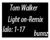Tom Walker-Light on