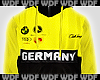 Germany Windbreaker