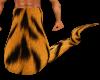 Tiger Snake Tail
